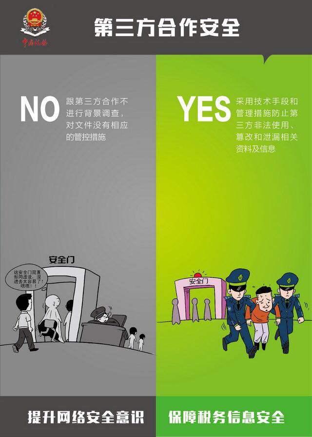2016年盘锦市国税直属税务分局网络安全宣传周