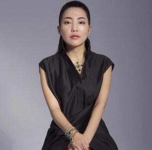 深圳尚谷国际室内设计有限公司主持人 梓晴 深圳南粤设计集团 董事长