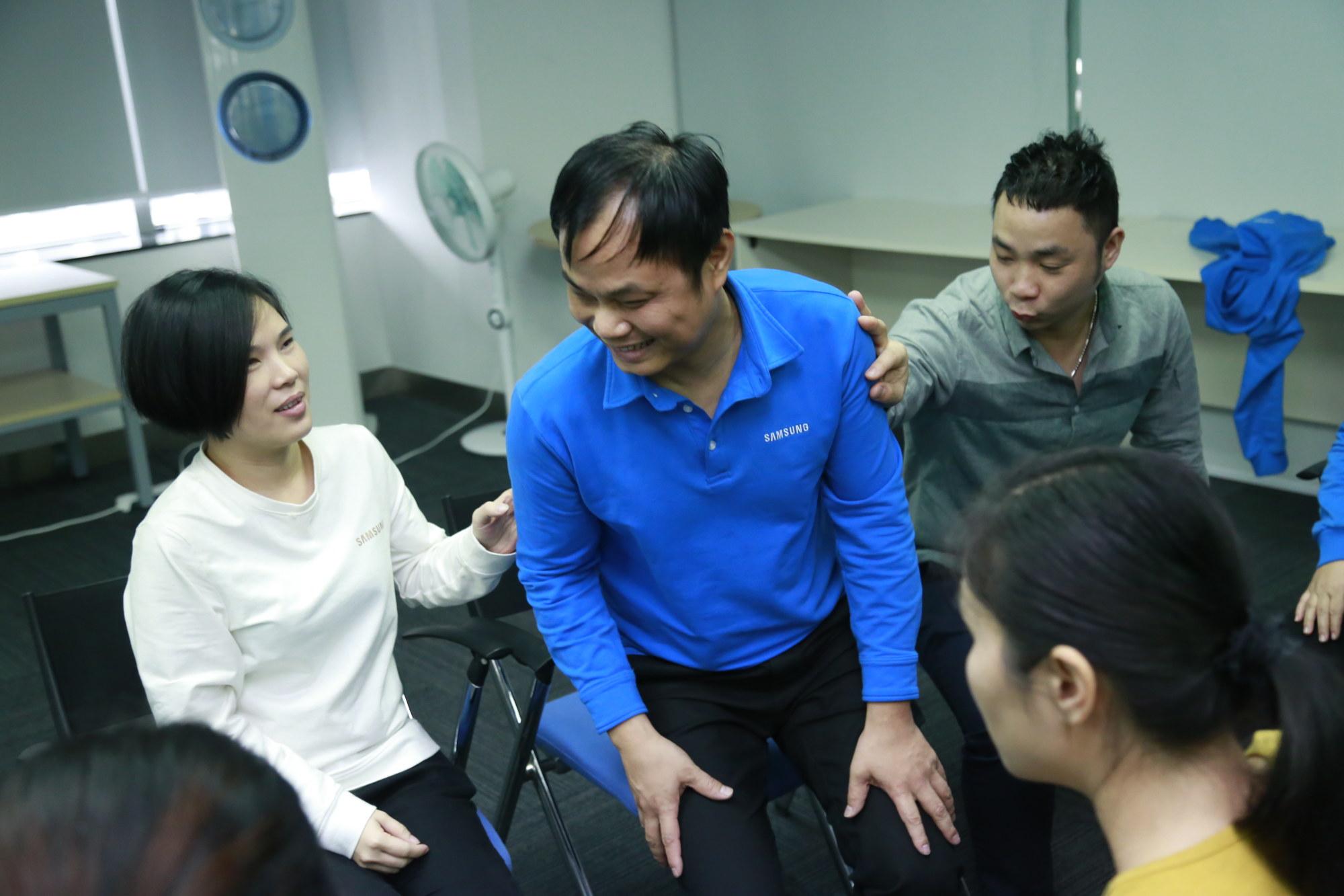 國家推廣培訓證書考試的主要內容
