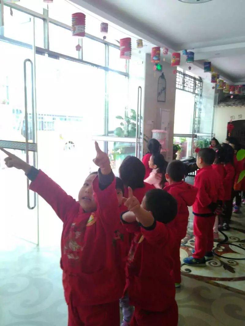 凯旋国学幼儿园——元宵节快乐