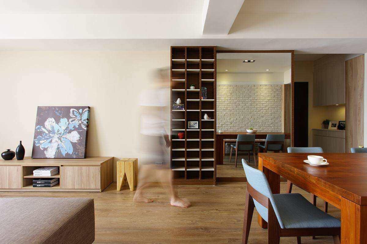自然风格家具单体手绘