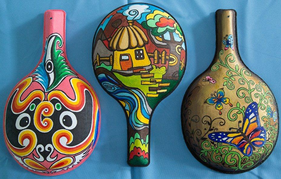 创意绘画班 儿童趣味画,儿童水粉,油画棒,创意线描,缠绕卡通,趣味