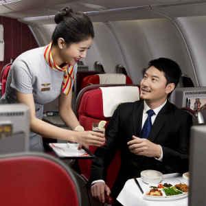 追梦出发,海航为家——海南航空股份有限公司10月北京站空中乘务员(含外语特招)招聘