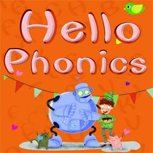【公益课程】幼升小Hello Phonics自然拼读课程报名指南