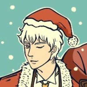 圣诞节壁咚计划