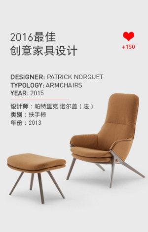 2016年度最佳创意家具设计
