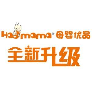 Haomama母婴优品 有品!有范儿!更懂年轻妈妈!