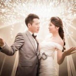 我们结婚啦--郑晓东&陈伟玲