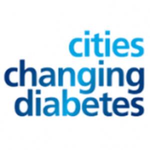 城市改变糖尿病
