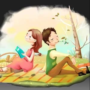 面包树上的爱情