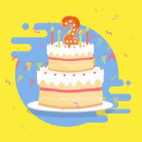 速速两岁了,你是第38336位送祝福的人  送祝福赢奖品!