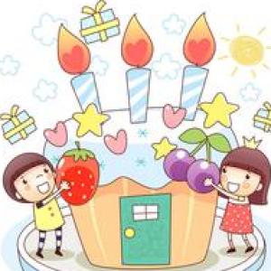 祝设计师于海燕生日快乐!