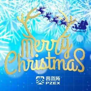 普资所祝您圣诞快乐!