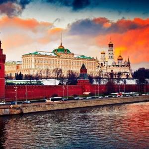 俄罗斯9日艺术洗礼之旅