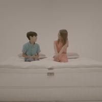 登陆天津SM城市广场,美国Sleep北美广告片(温情篇)