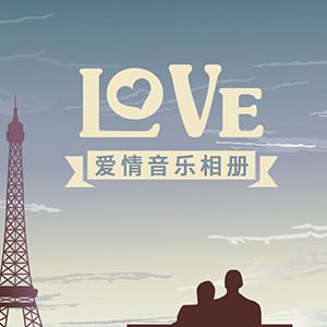 音乐相册  爱情纪念册