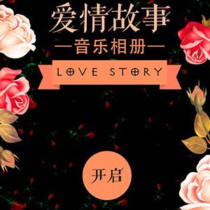 音乐相册  爱情故事