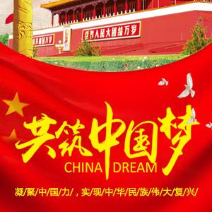 共筑中国梦 党建知识测试