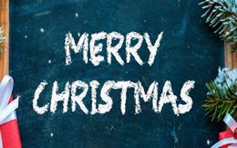 今年这个圣诞节,想要什么礼物,全凭你说了算!