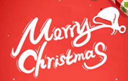 问题来了,圣诞节海报文案哪家强!