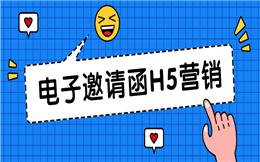 【微信邀请函H5】用H5邀请函造势,轻松打造有范儿的旅游春晚