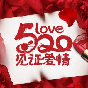 520 见证爱情