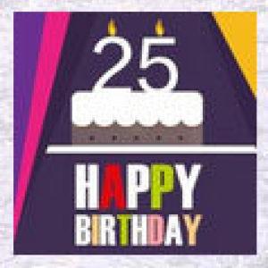 庆绿地25周年 寻G-Super最美蛋糕