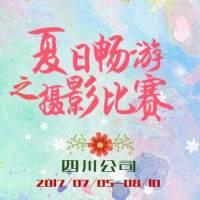 华润万家四川公司2017夏日畅游之摄影比赛