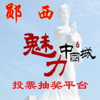 郧西《魅力中国城》投票抽奖平台