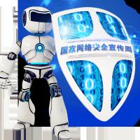 """""""2018年科普宣传周""""机器人知识竞赛开始啦"""