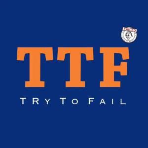 2017年收官之作,TTF让你挑战2018。如果你想失败,等你来~!