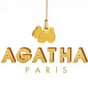 AGATHA·中国红/来自巴黎的新春礼物zcs