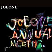 我是第11475位为JOEONE2017年会打Call !