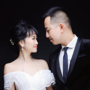 李斌斌&赖小莉的婚礼