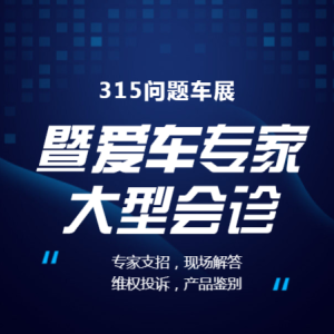 2018武汉交通广播问题车展