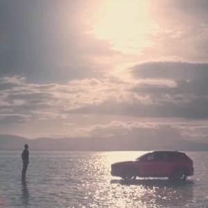 新感观SUV  第二代Mazda CX-5