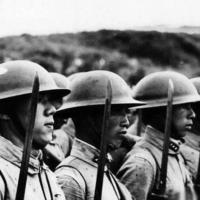最真实的抗战照片——9月3日抗战胜利纪念日,铭记历史,自强不息