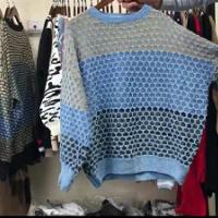 330期美依购服饰18年冬季新款安哥拉、羊毛毛衣搭配组合走份,40件1250元包邮