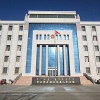 肃北县人民法院公众开放日邀请函