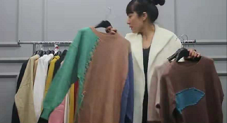 12月4日杭州越袖服饰(混搭系列)仅一份 40件 1100元【注:不包邮】