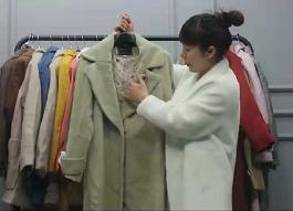 12月4日杭州越袖服饰(呢子外套系列)仅一份 20件 1100元【注:不包邮】